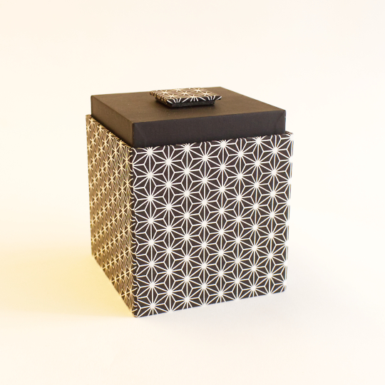 Japanese jewelry box - Stella
