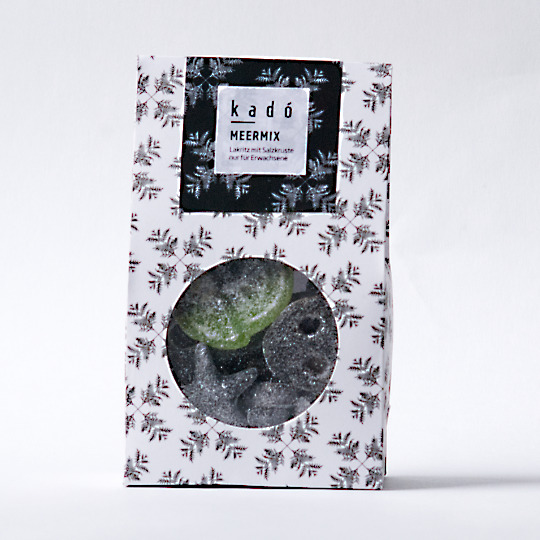 MeerMix in kadó-design bag, 200g
