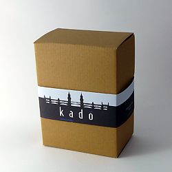 "Presentbox ""Berlin"""