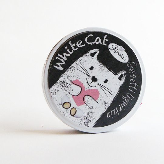 White Cat, 60g-Dose