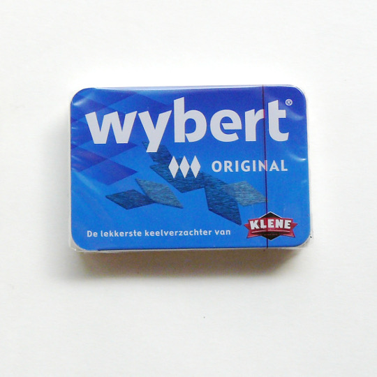 Wybert original, 25g-Dose